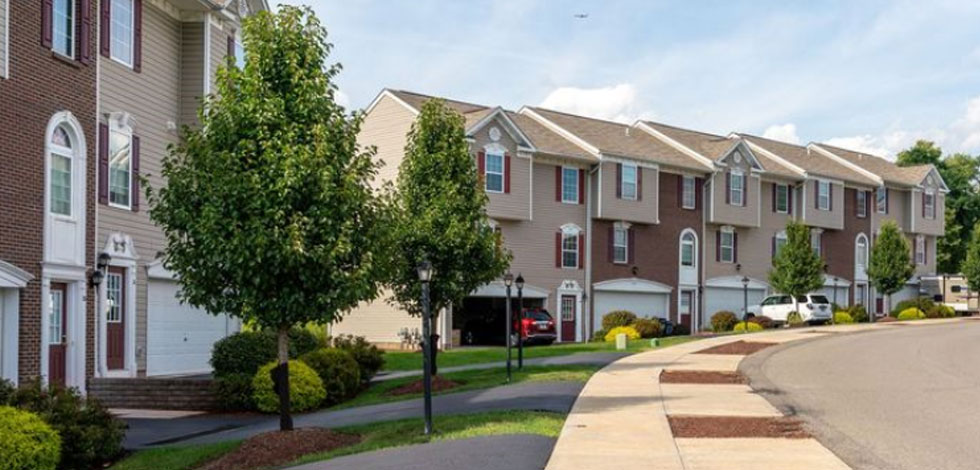 Pittsburgh Townhomes Kennedy Highlands